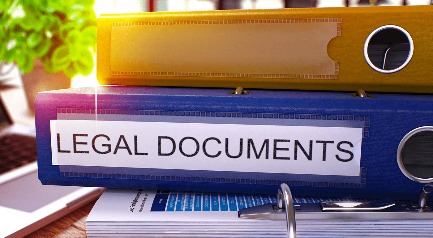 Legal Documents | Law Connect LLC