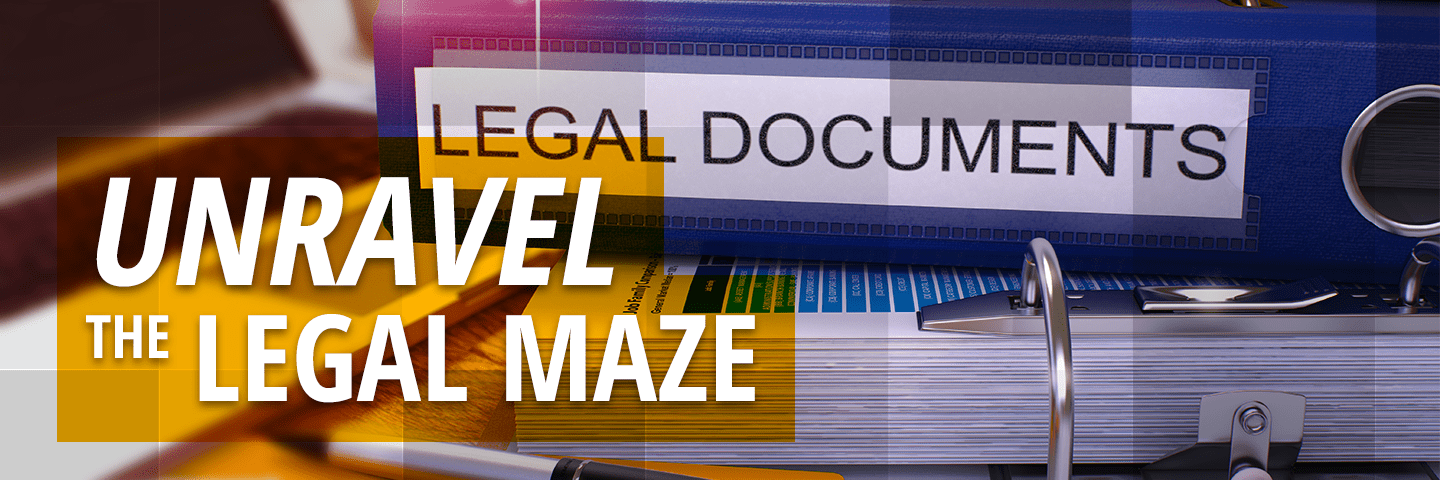 Unravel The Legal Maze | Law Connect LLC
