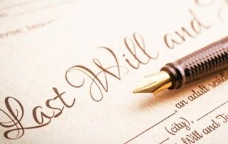 Wills & Probate | Lawconnect LLC